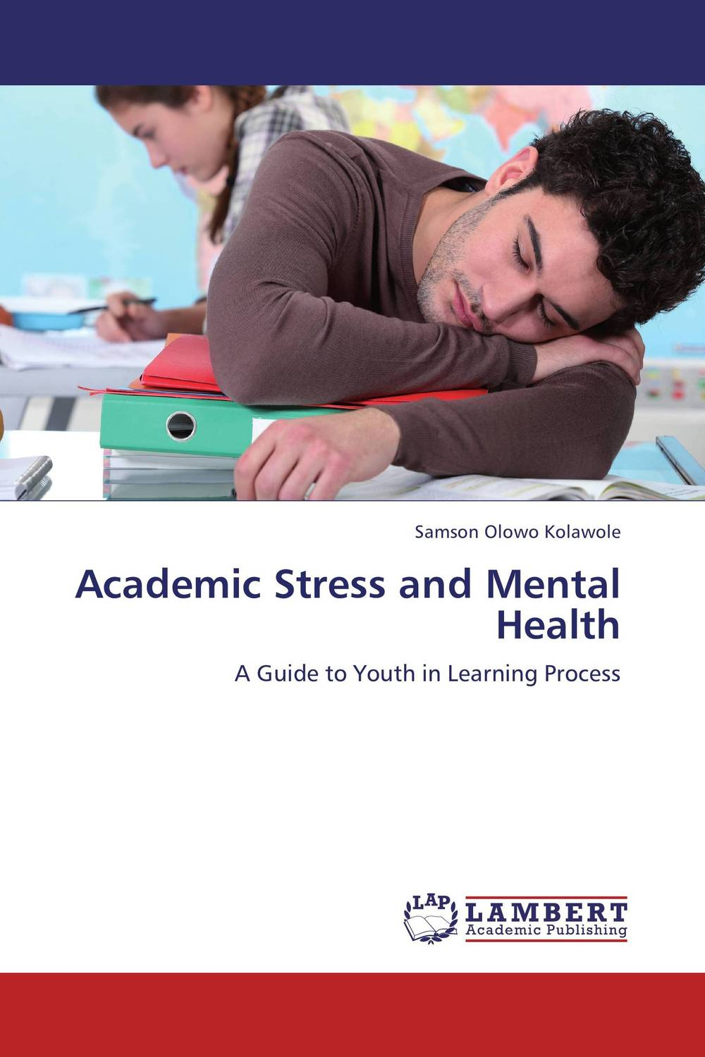 Academic Stress and Mental Health stress personality factors and mental health among police personnel