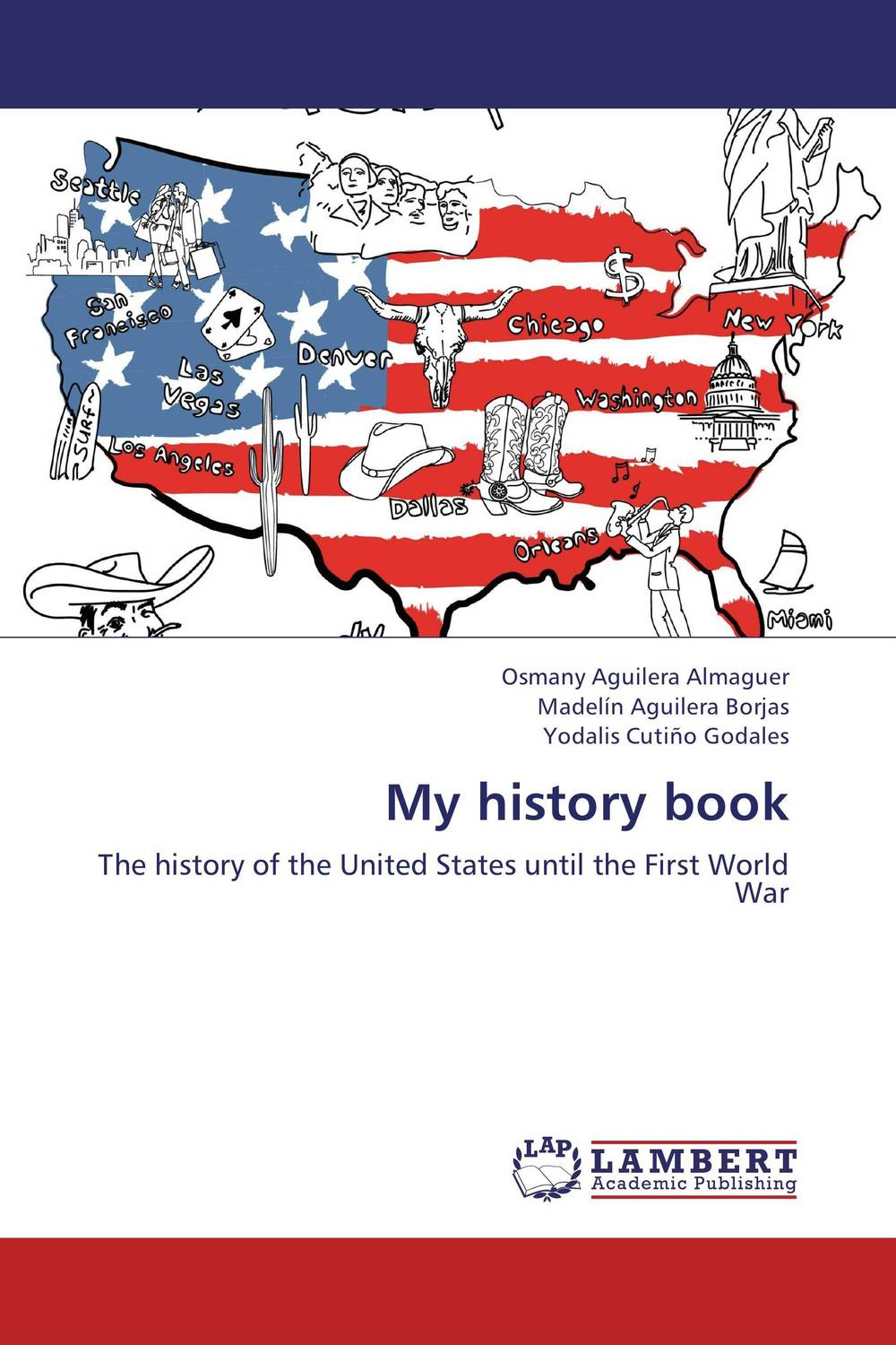 My history book a history of the pacific islands