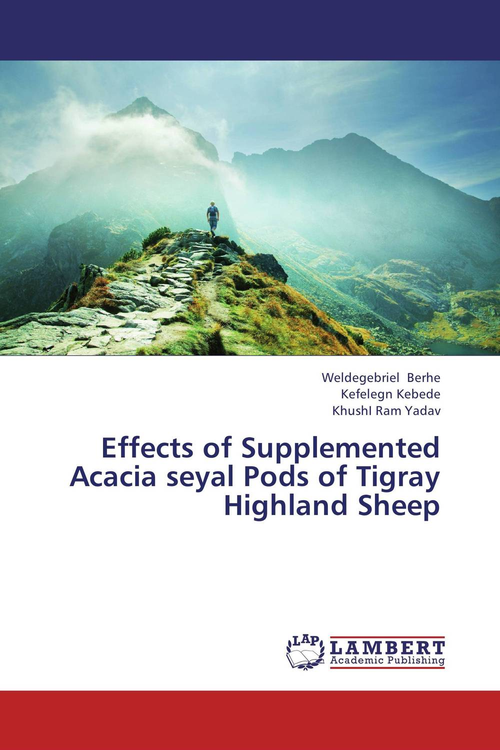 Фото Effects of Supplemented Acacia seyal Pods of Tigray Highland Sheep cervical cancer in amhara region in ethiopia