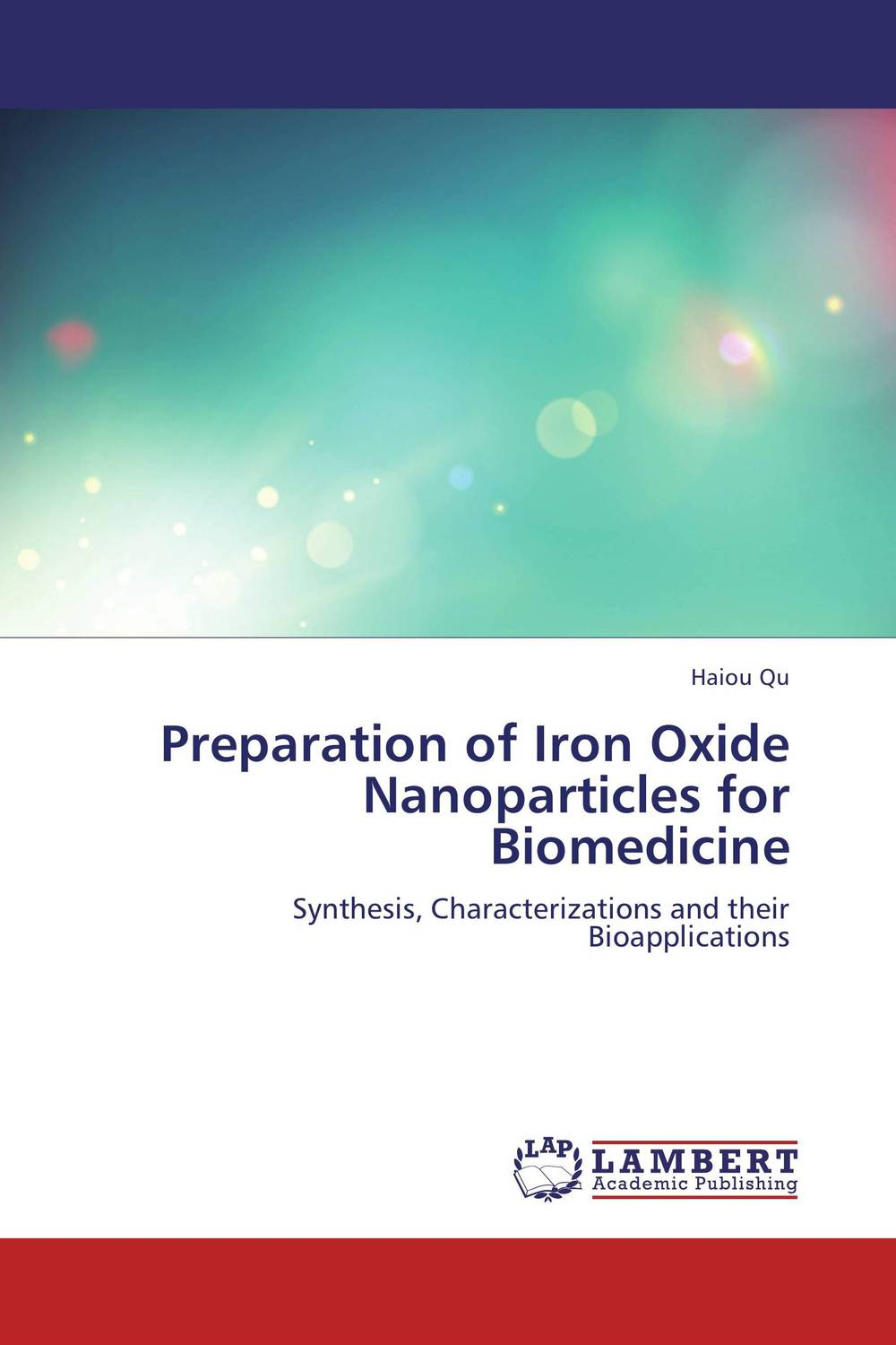все цены на  Preparation of Iron Oxide Nanoparticles for Biomedicine  в интернете