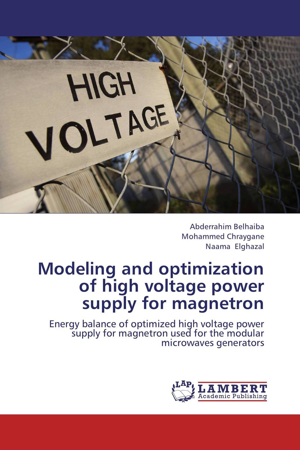 Modeling and optimization of high voltage power supply for magnetron high voltage flyback transformer for co2 50w laser power supply