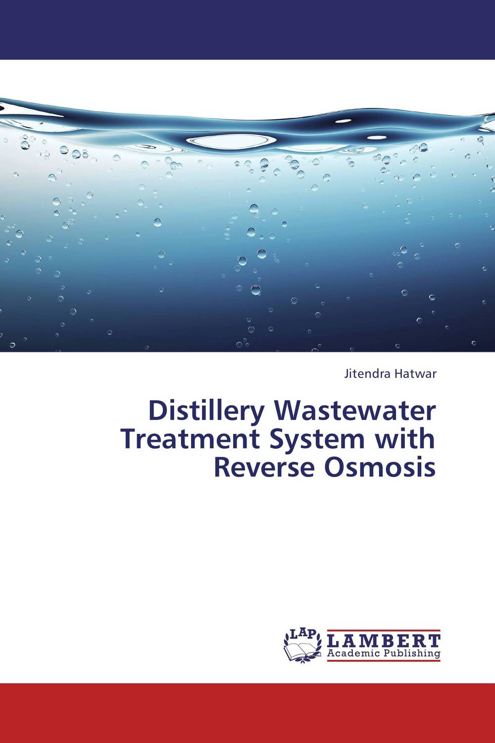 Distillery Wastewater Treatment System with Reverse Osmosis forestry trees under irrigation with sewage effluent
