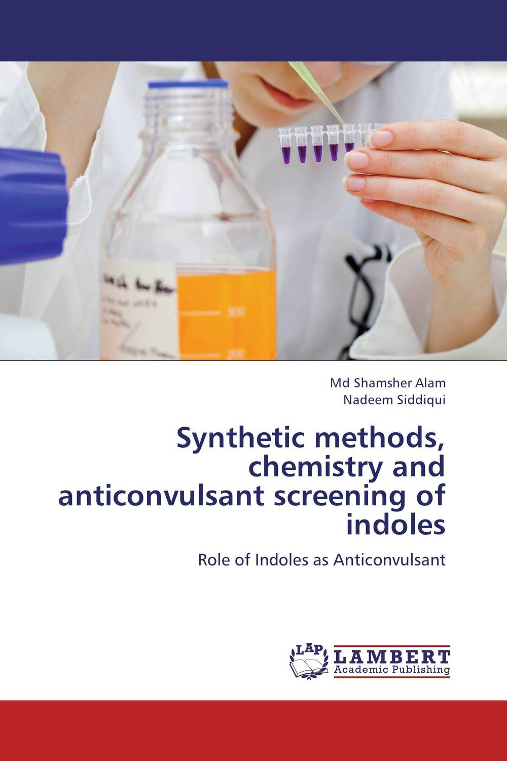 Synthetic methods, chemistry and anticonvulsant screening of indoles medicinal chemistry of anticancer drugs