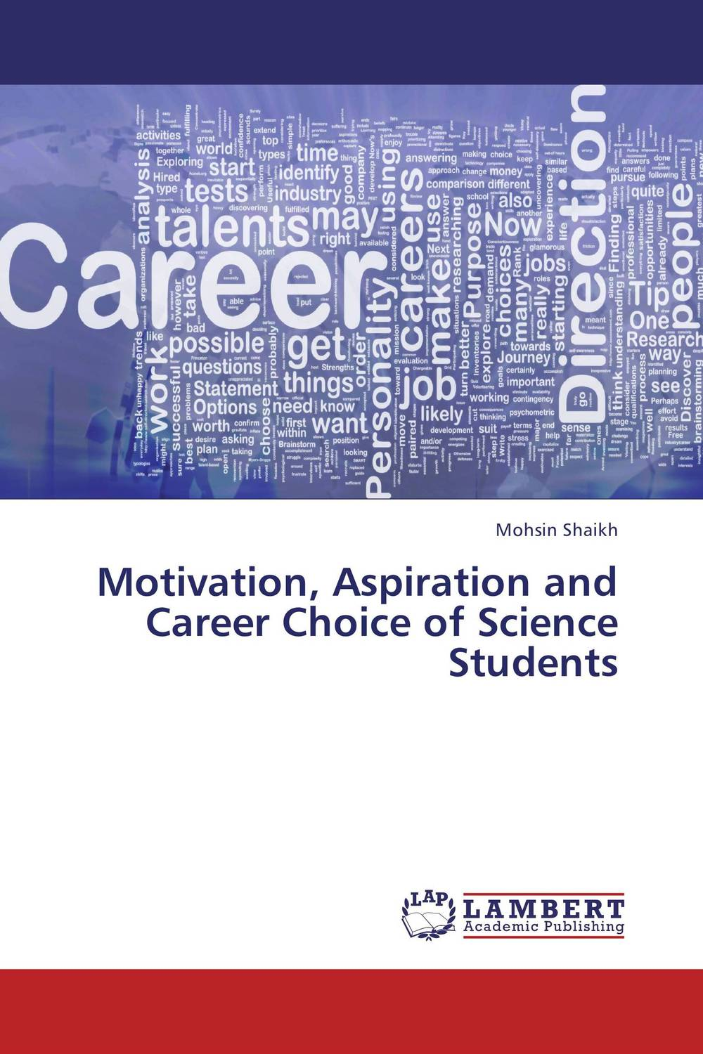 Motivation, Aspiration and Career Choice of Science Students agus immanuel a study on career choice