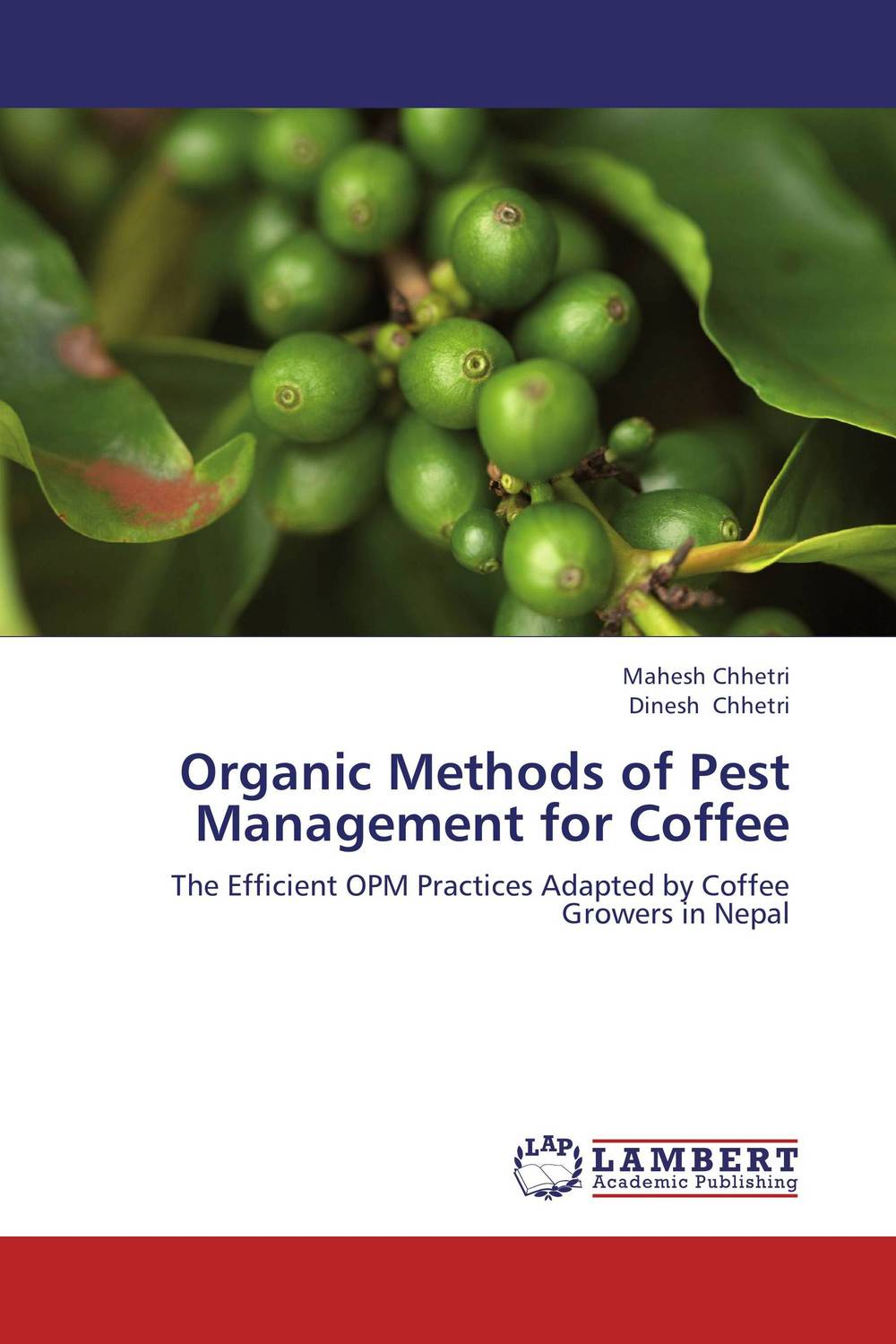 Organic Methods of Pest Management for Coffee in situ detection of dna damage methods and protocols