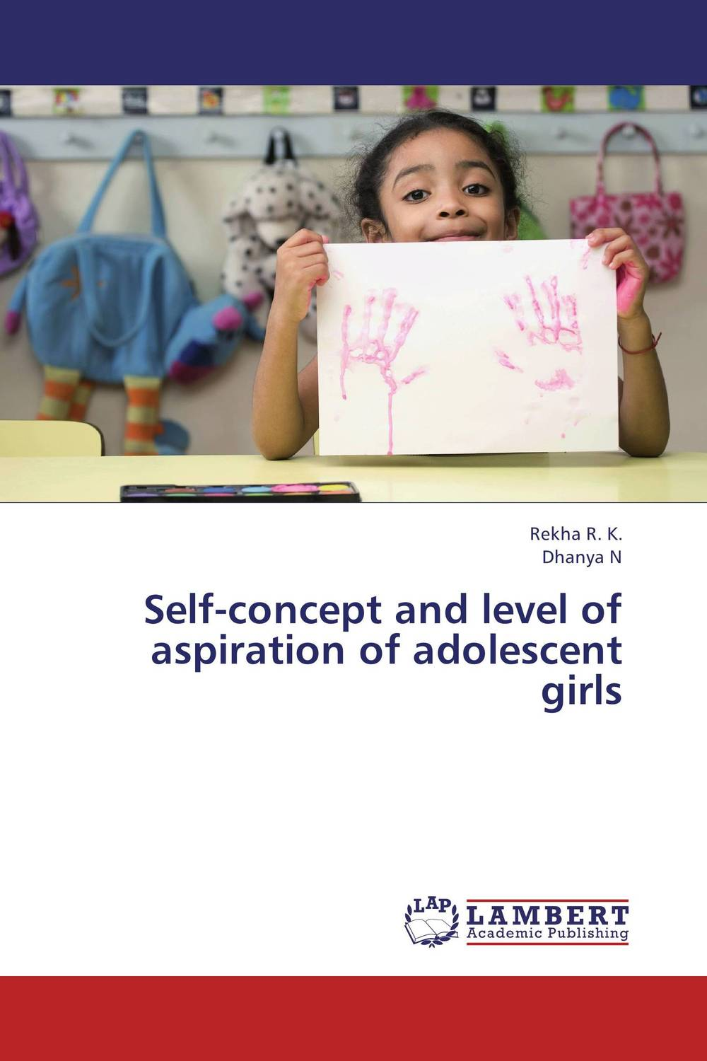 Self-concept and level of aspiration of adolescent girls fromm e the art of loving