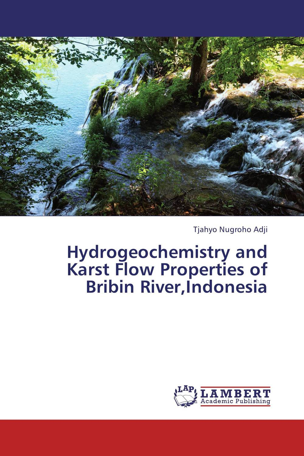 Hydrogeochemistry and Karst Flow Properties of Bribin River,Indonesia lepin 22001 imperial warships 16009 queen anne s revenge model building blocks for children pirates toys clone 10210 4195