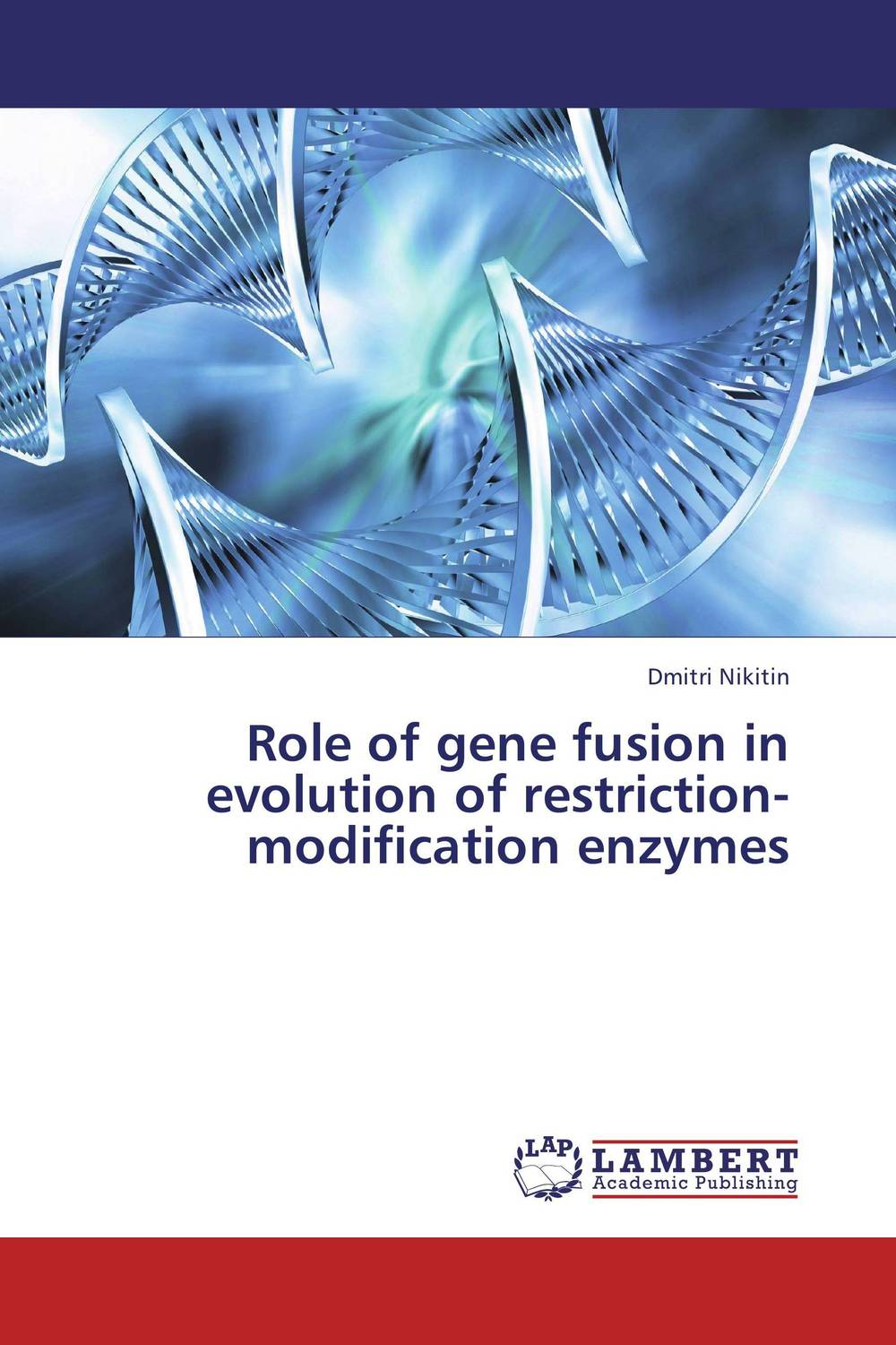 Role of gene fusion in evolution of restriction-modification enzymes multimodal fusion of iris and fingerprint