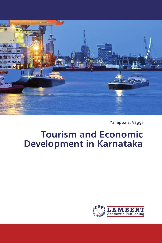 Tourism and Economic Development in Karnataka