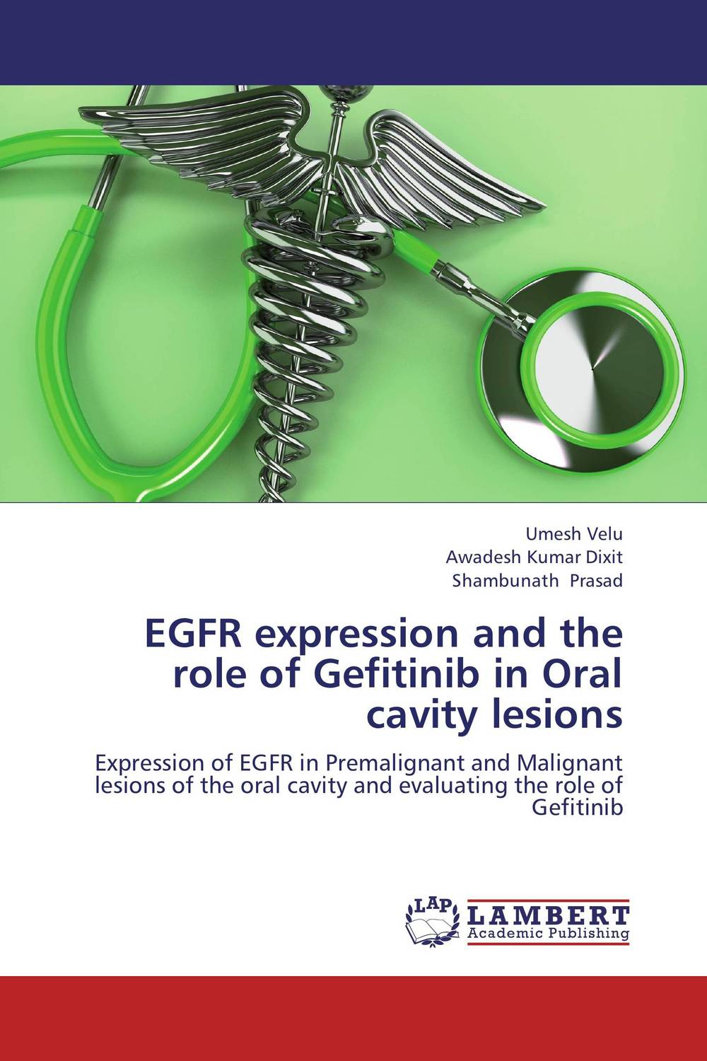 EGFR expression and the role of Gefitinib in Oral cavity lesions an evaluation of the role of eia database in promoting eia practice