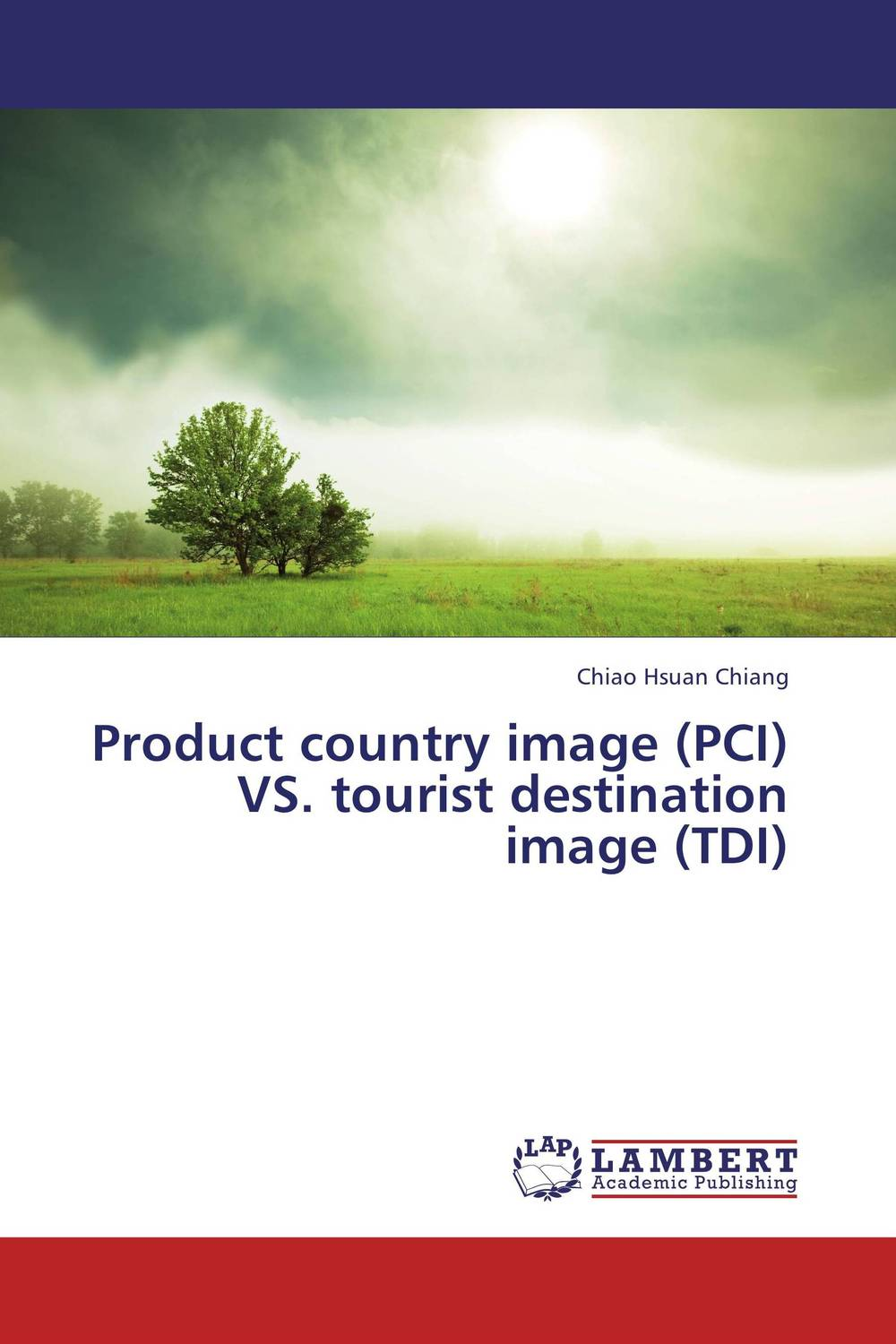 Product country image (PCI) VS. tourist destination image (TDI) divided loyalties