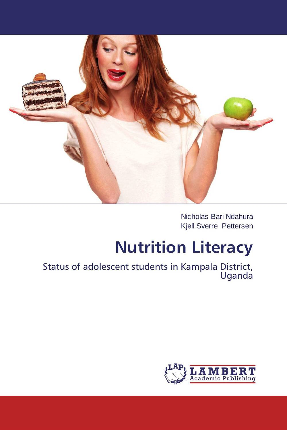 Nutrition Literacy reading literacy for adolescents