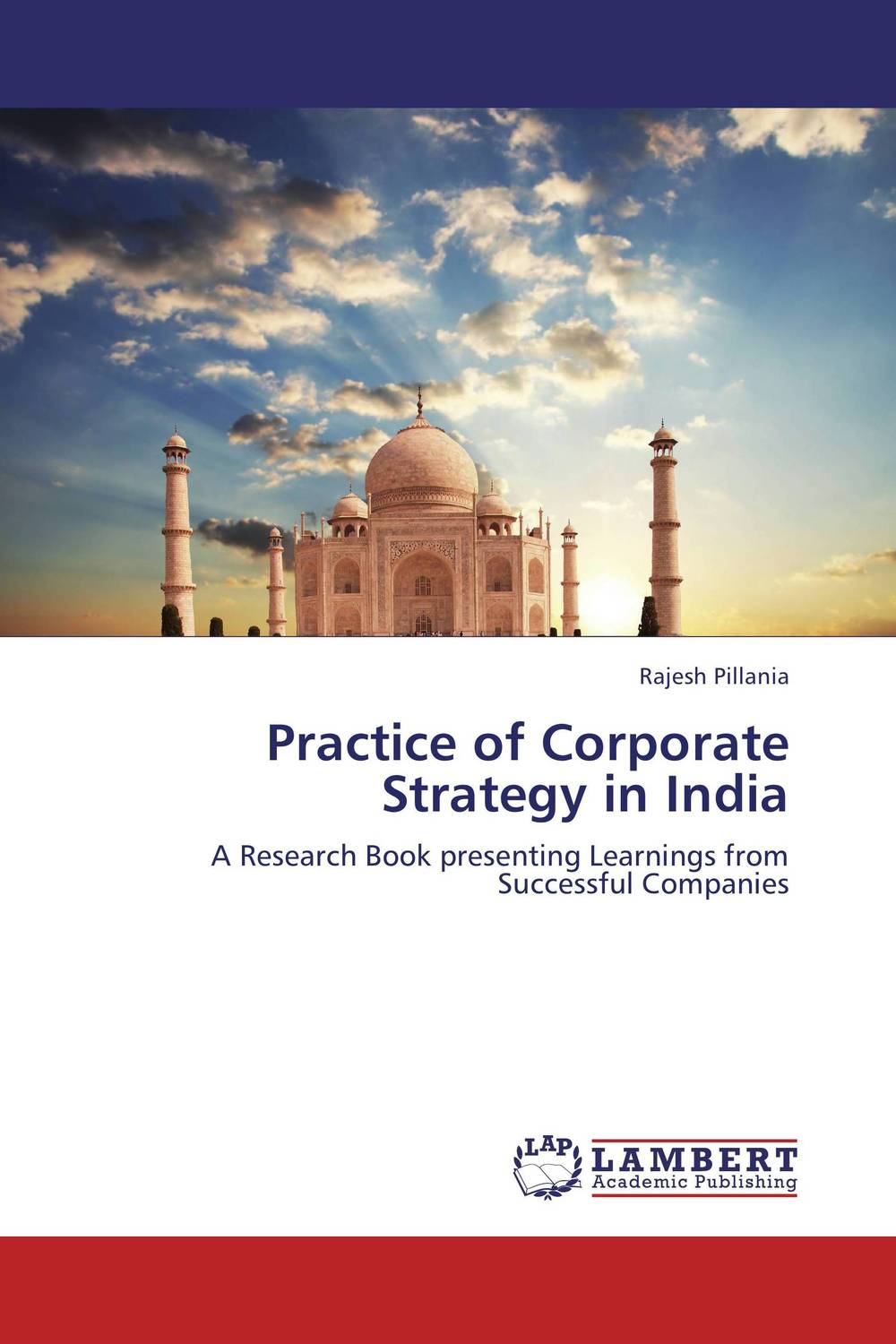 Practice of Corporate Strategy in India the corporate mergers