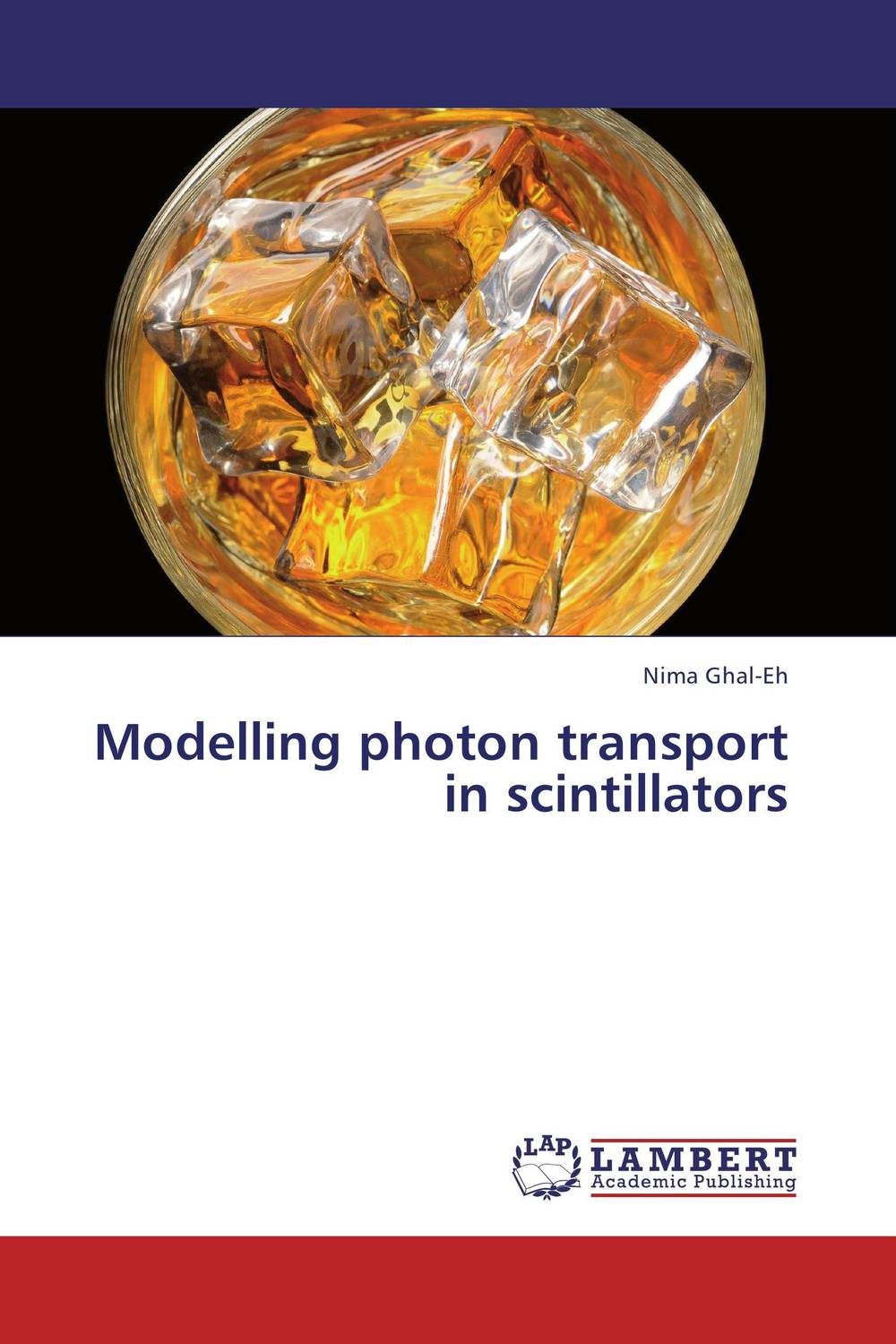 Modelling photon transport in scintillators monte carlo techniques for electron radiotherapy