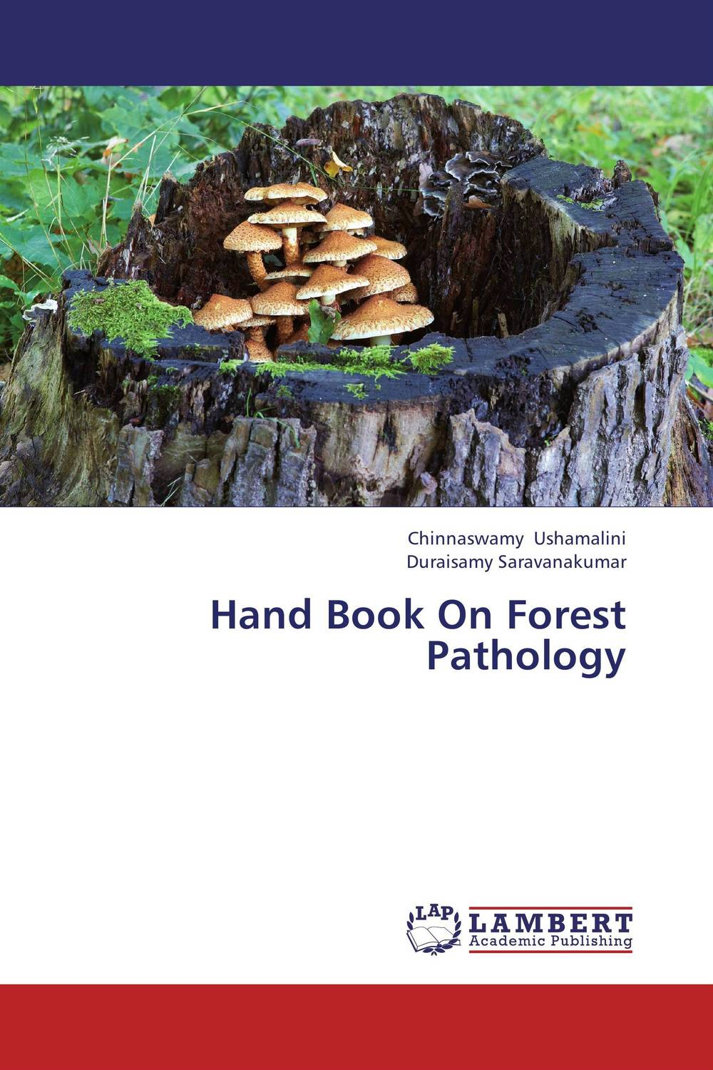 Hand Book On Forest Pathology among the lemon trees