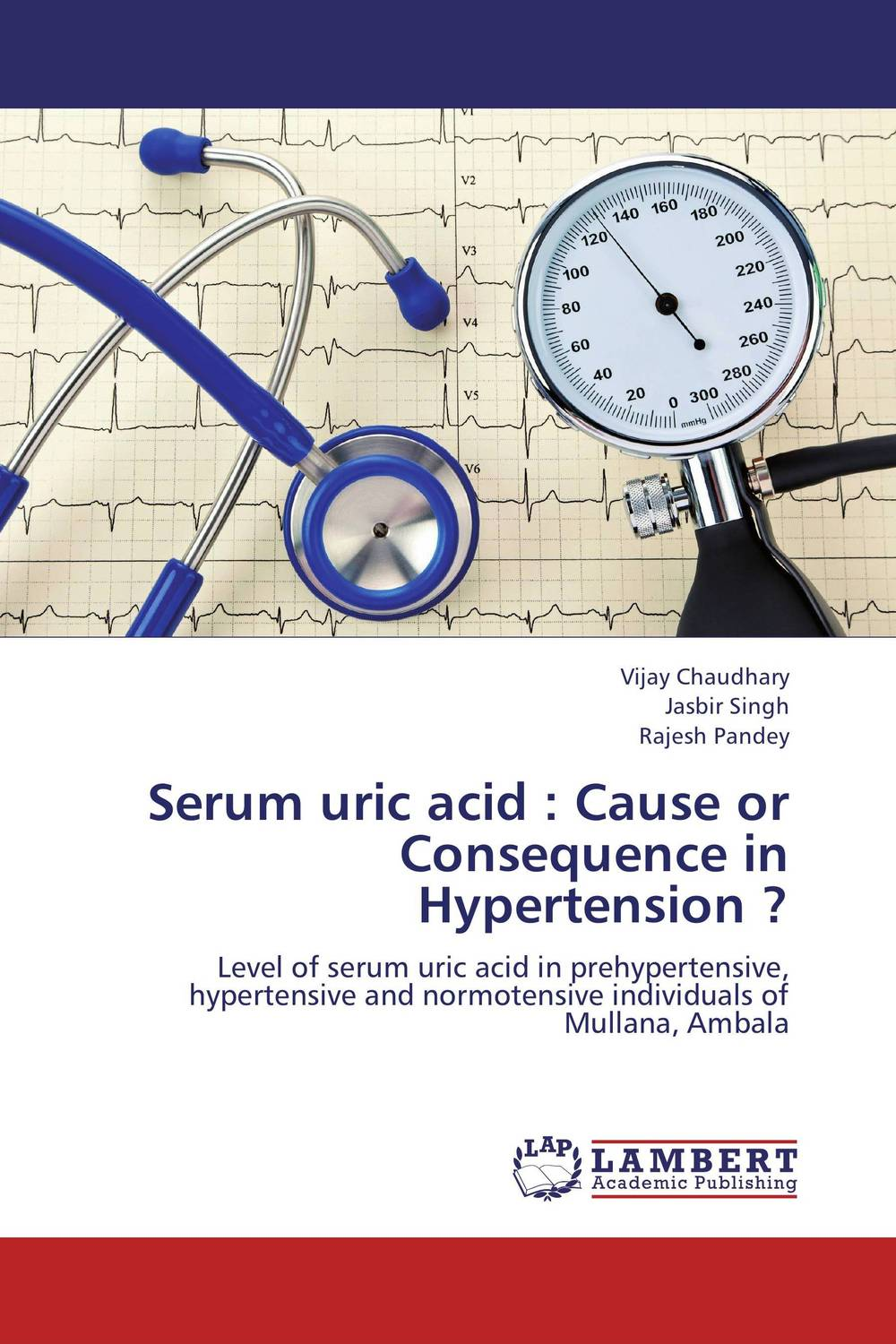 Serum  uric acid : Cause or Consequence in Hypertension ? almea h a serum
