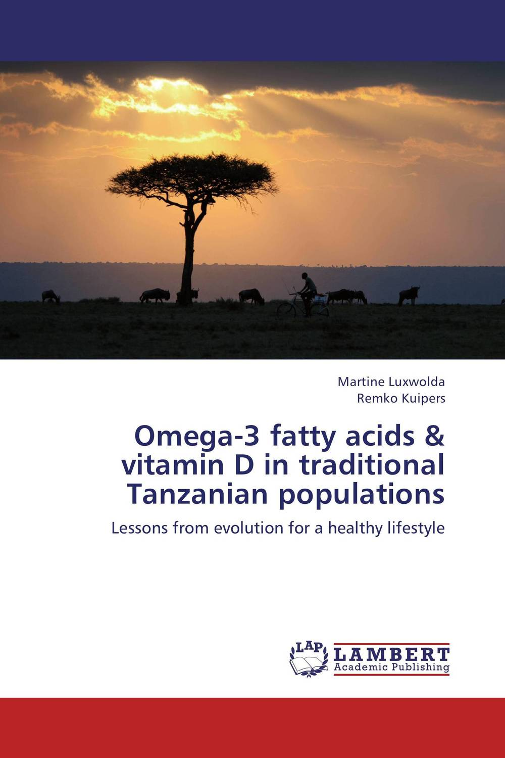 Omega-3 fatty acids & vitamin D in traditional Tanzanian populations iyobosa ogbeide optimisation of maldi tof ms for the detection of omega 3 fatty acids