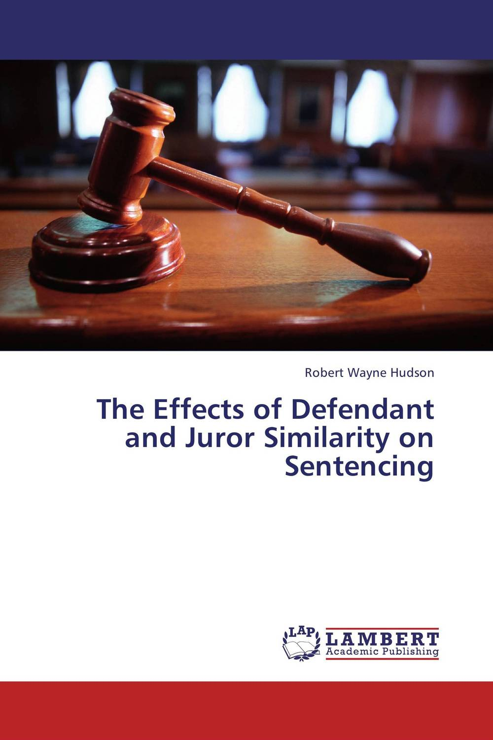 The Effects of Defendant and Juror Similarity on Sentencing john nash the deciding factor the power of analytics to make every decision a winner