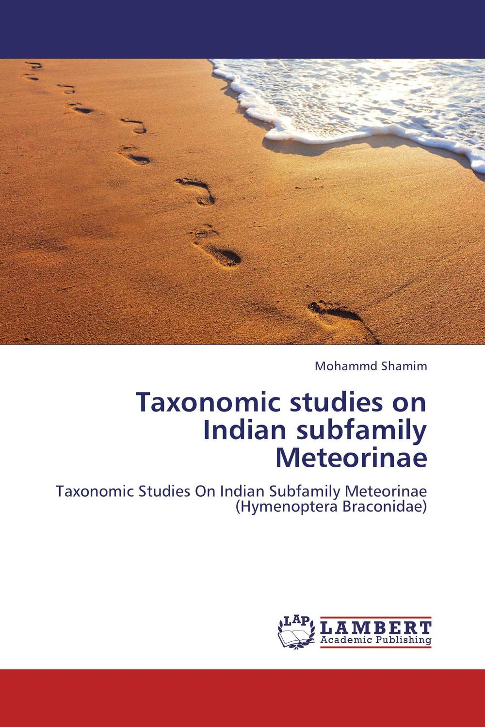 Taxonomic studies on Indian subfamily Meteorinae ecology and biology of the indian peafowl pavo cristatus