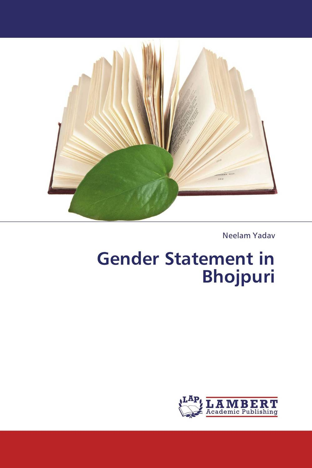 Gender Statement in Bhojpuri