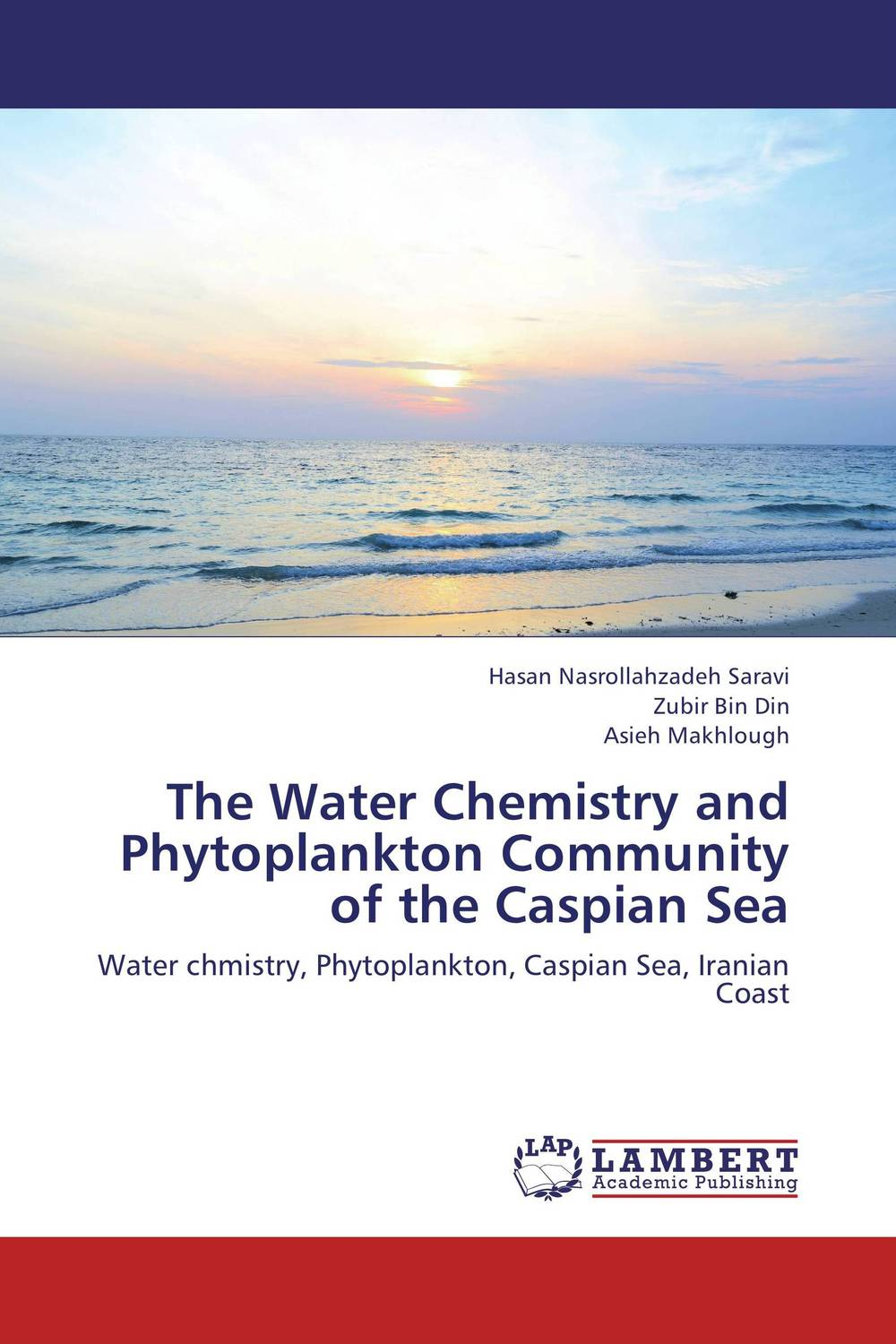 The Water Chemistry...