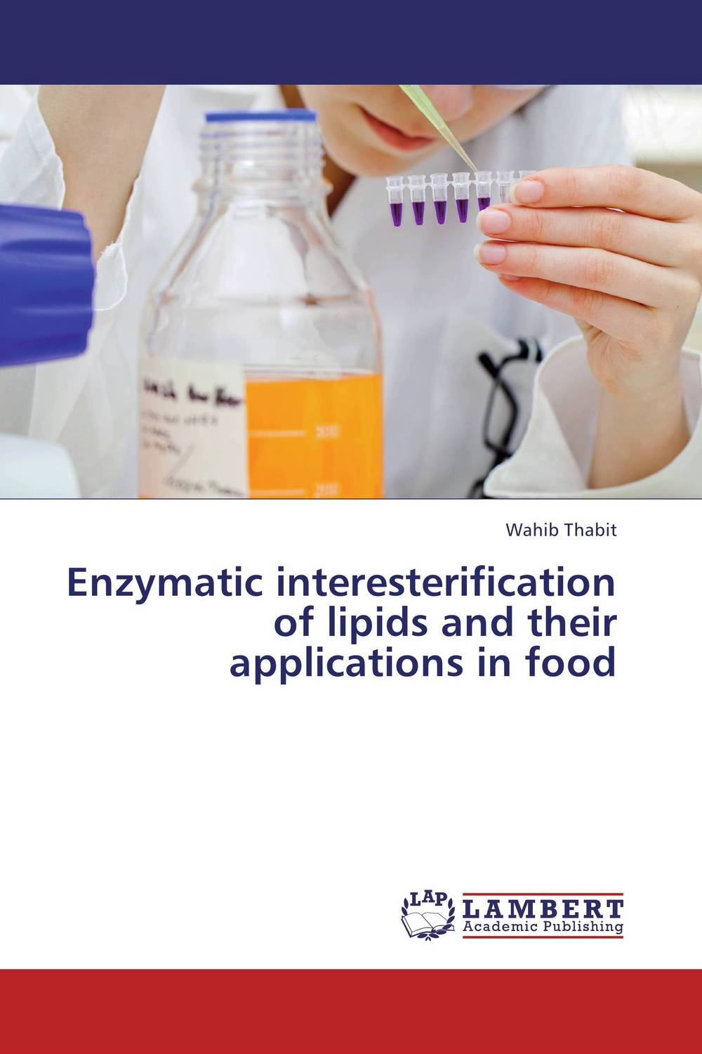 Enzymatic interesterification of lipids and their applications in food adding value to the citrus pulp by enzyme biotechnology production