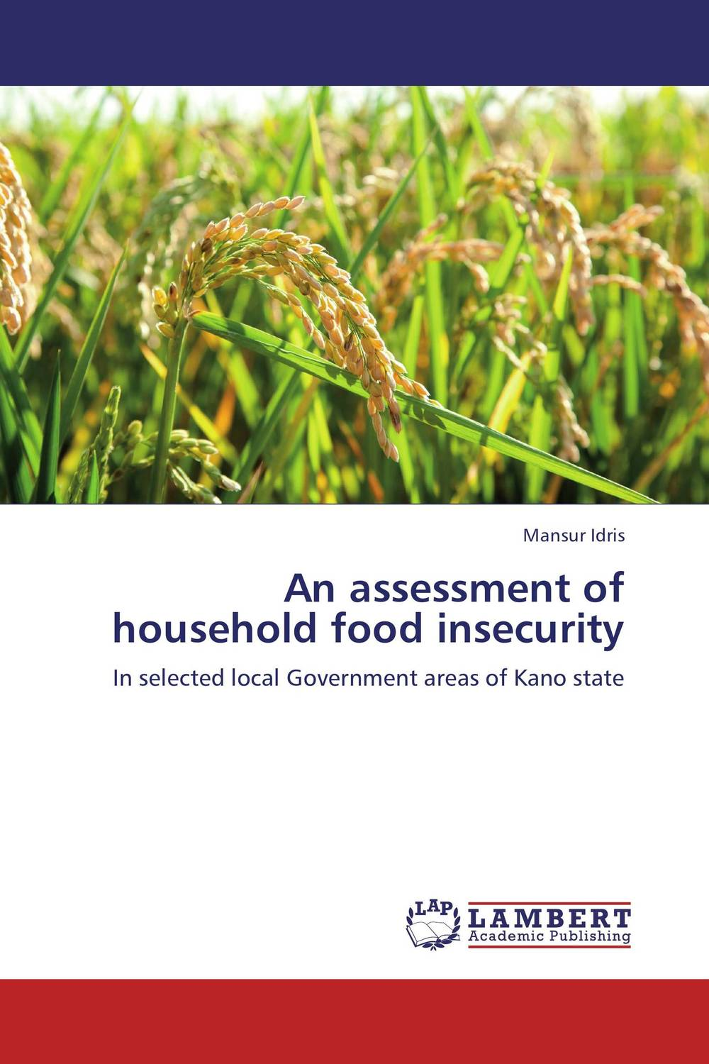 An assessment of household food insecurity agatha daniel and charles olungah women s indigenous knowledge in household food security