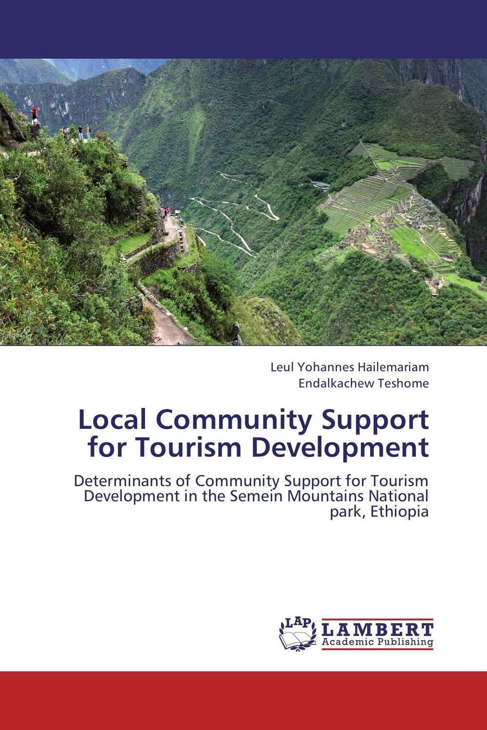 Local Community Support for Tourism Development a decision support tool for library book inventory management