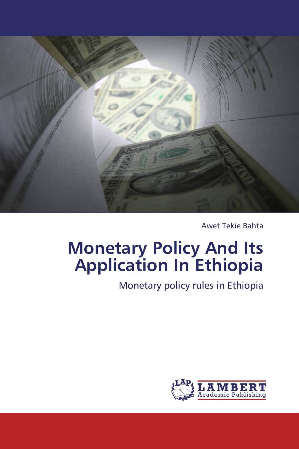 Monetary Policy And Its Application In Ethiopia энзистал таблетки 20 шт