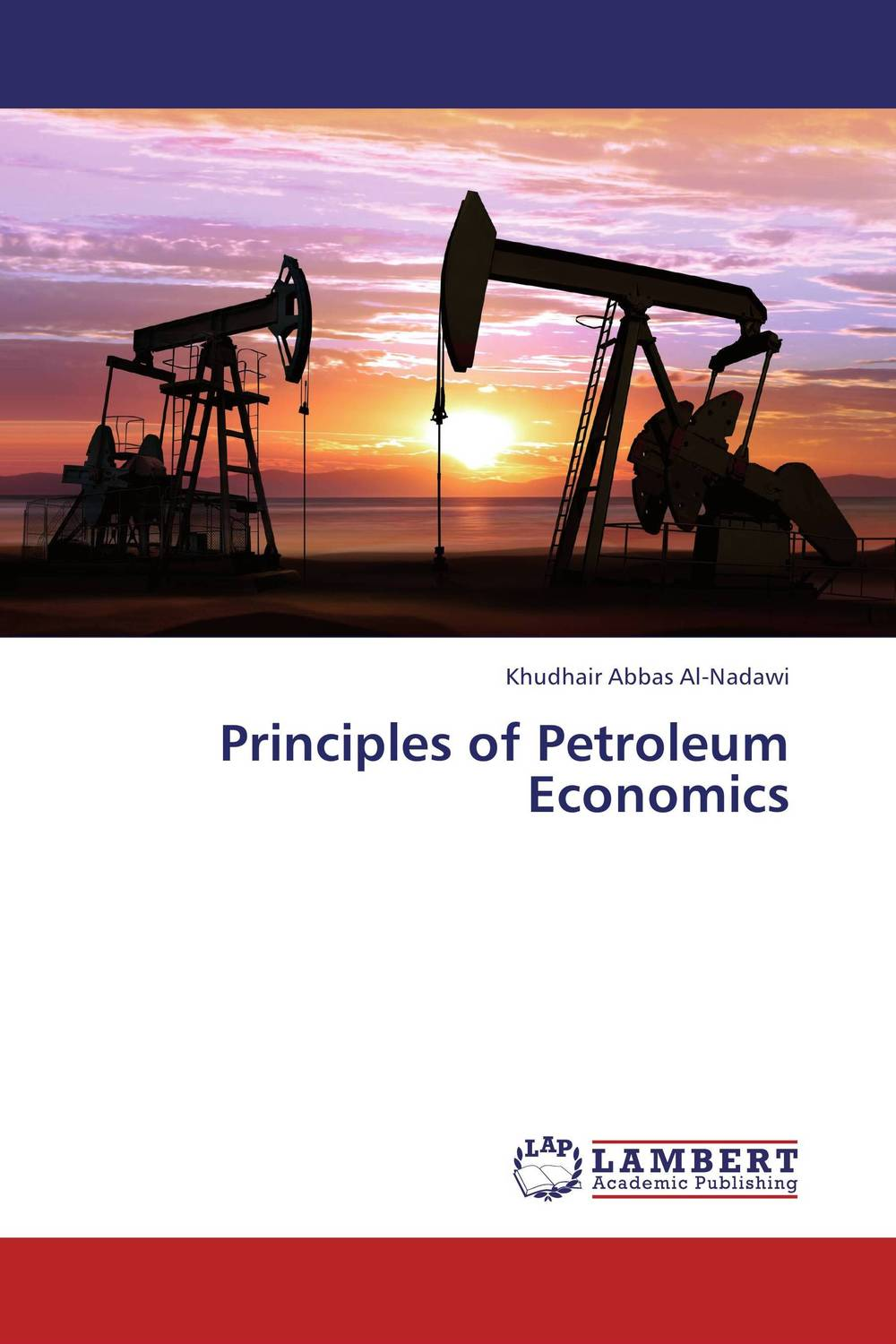 Principles of Petroleum Economics handbook of international economics 3