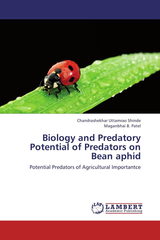 Zakazat.ru: Biology and Predatory Potential of Predators on Bean aphid