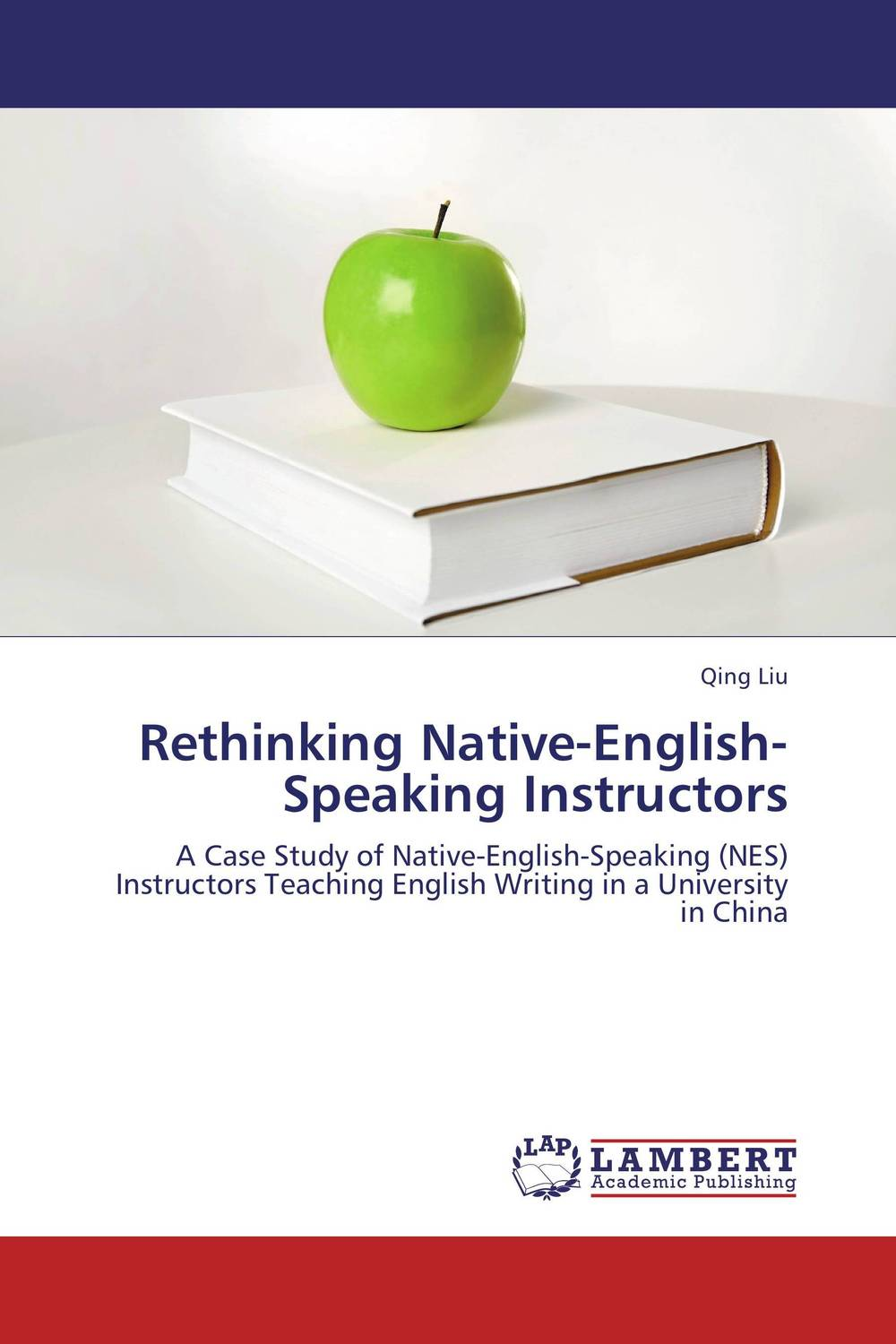Rethinking Native-English-Speaking Instructors