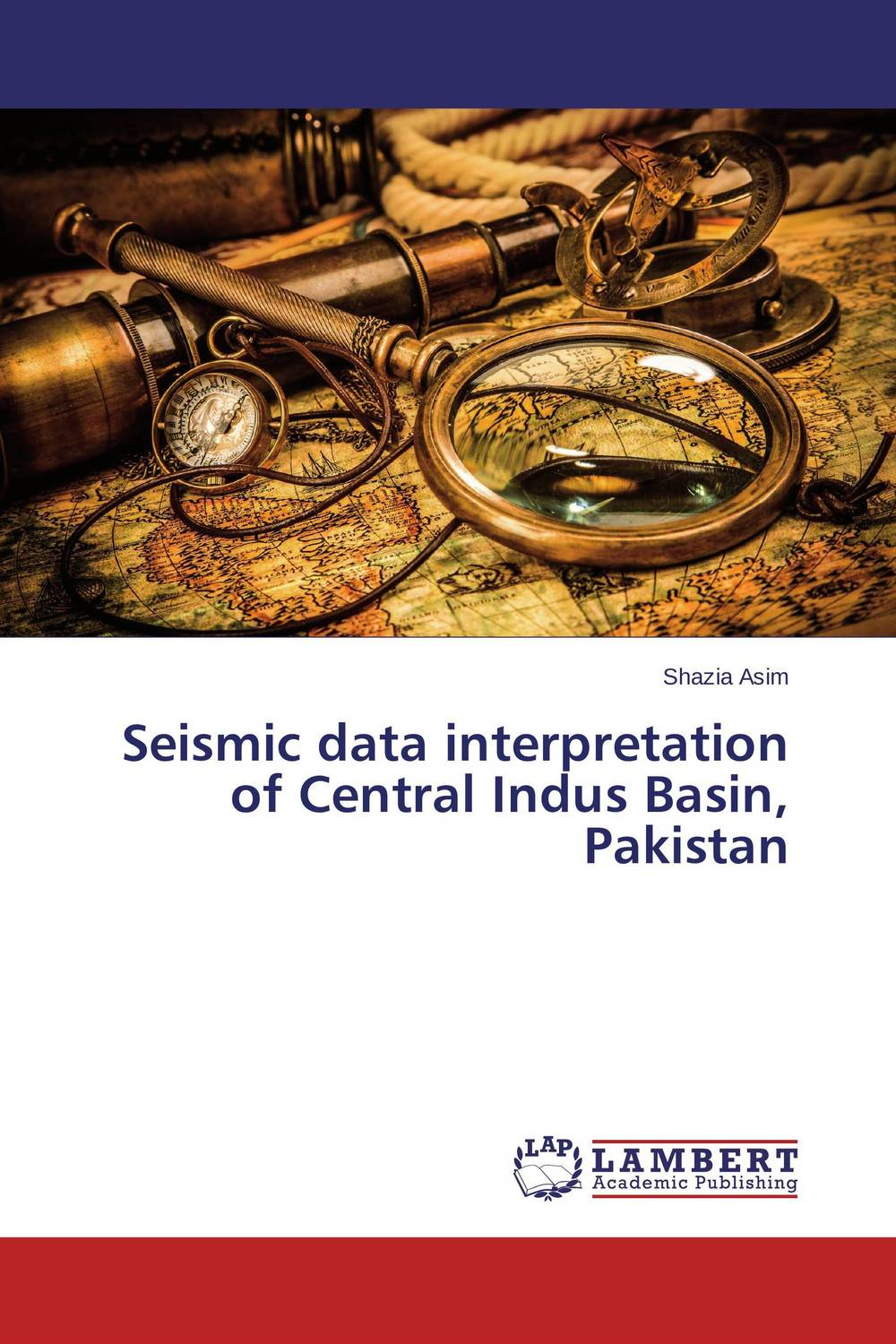Seismic data interpretation of Central Indus Basin, Pakistan france preseren s poems understanding evaluation interpretation