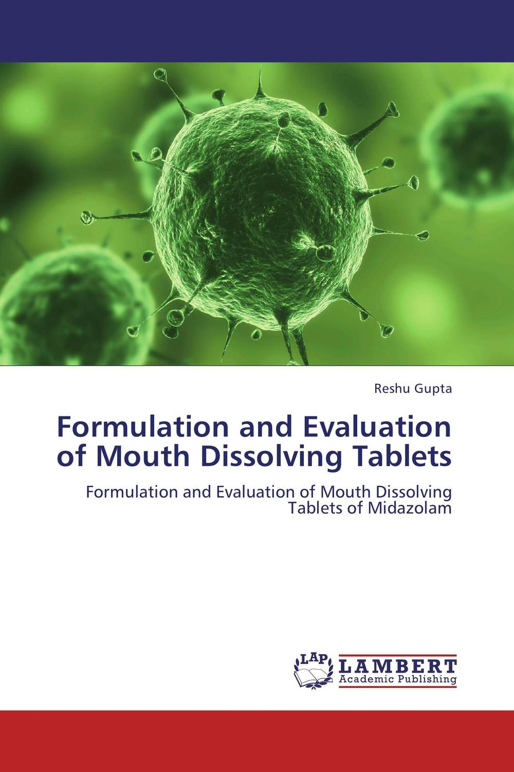 Formulation and Evaluation of Mouth Dissolving Tablets amita yadav kamal singh rathore and geeta m patel formulation evaluation and optimization of mouth dissolving tablets