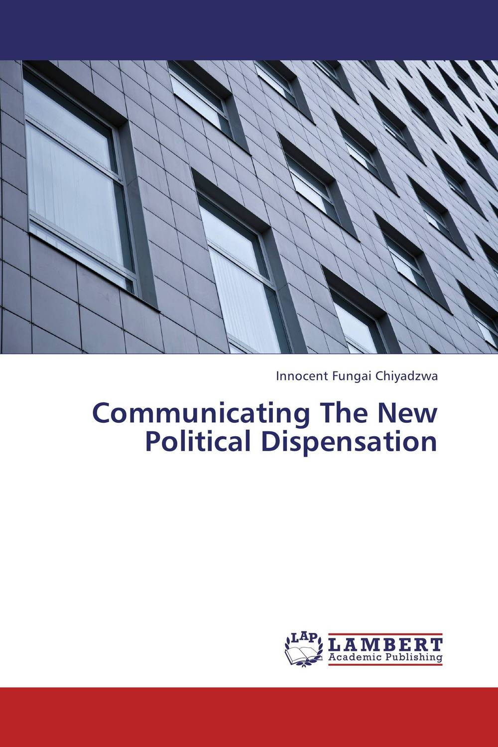Communicating The New Political Dispensation a study of the religio political thought of abdurrahman wahid