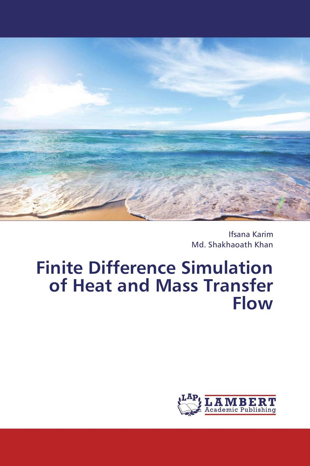 Finite Difference Simulation of Heat and Mass Transfer Flow analytical and numerical approximation solution of bio heat equation