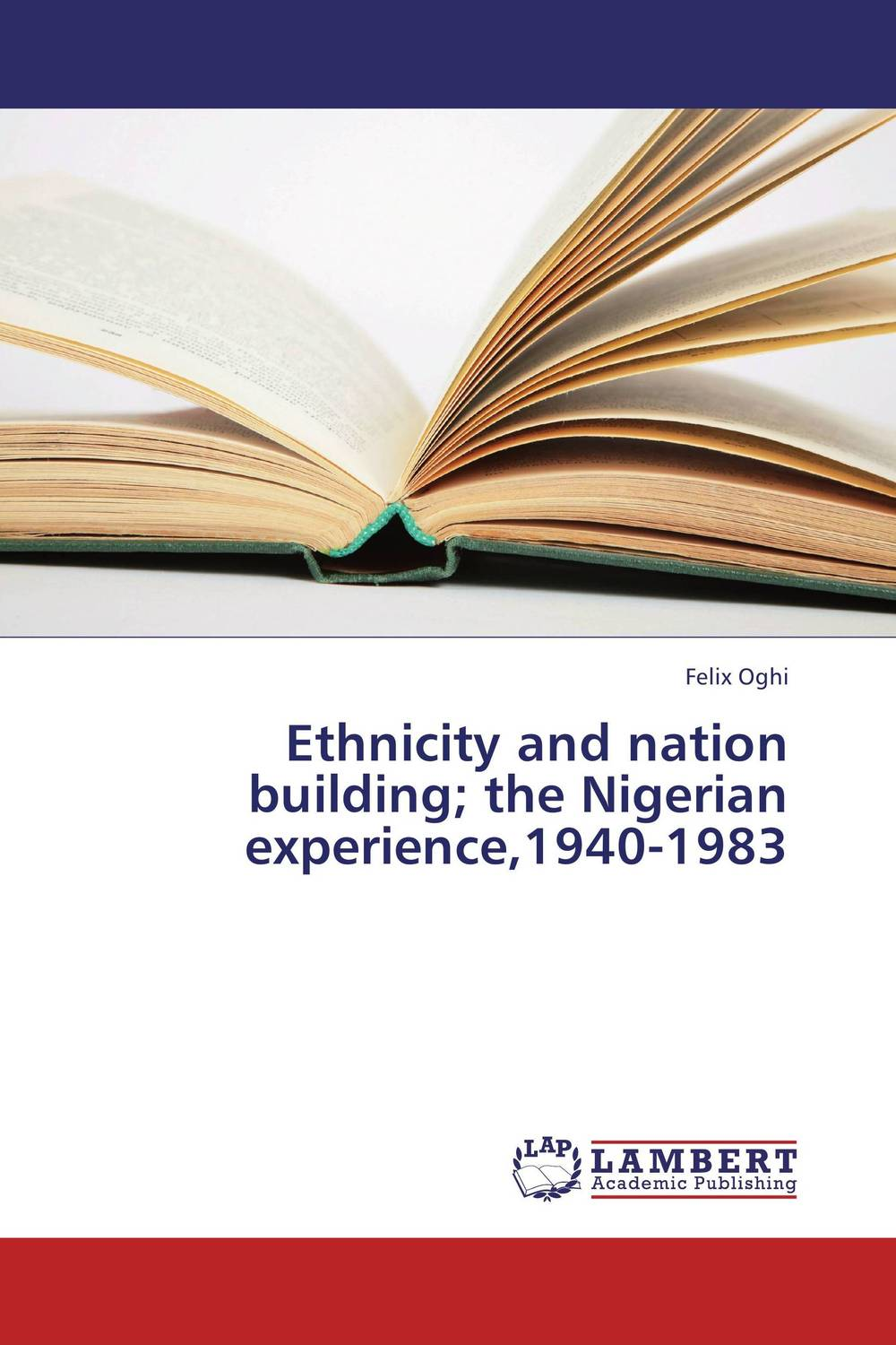 все цены на  Ethnicity and nation building; the Nigerian experience,1940-1983  онлайн