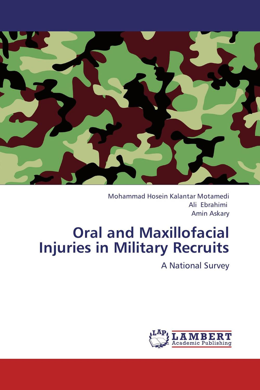 Oral and Maxillofacial Injuries in Military Recruits oral and maxillofacial injuries in military recruits
