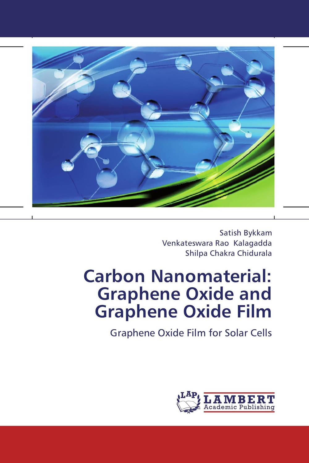 Carbon Nanomaterial: Graphene Oxide and Graphene Oxide Film lifetimes of excitons in cuprous oxide