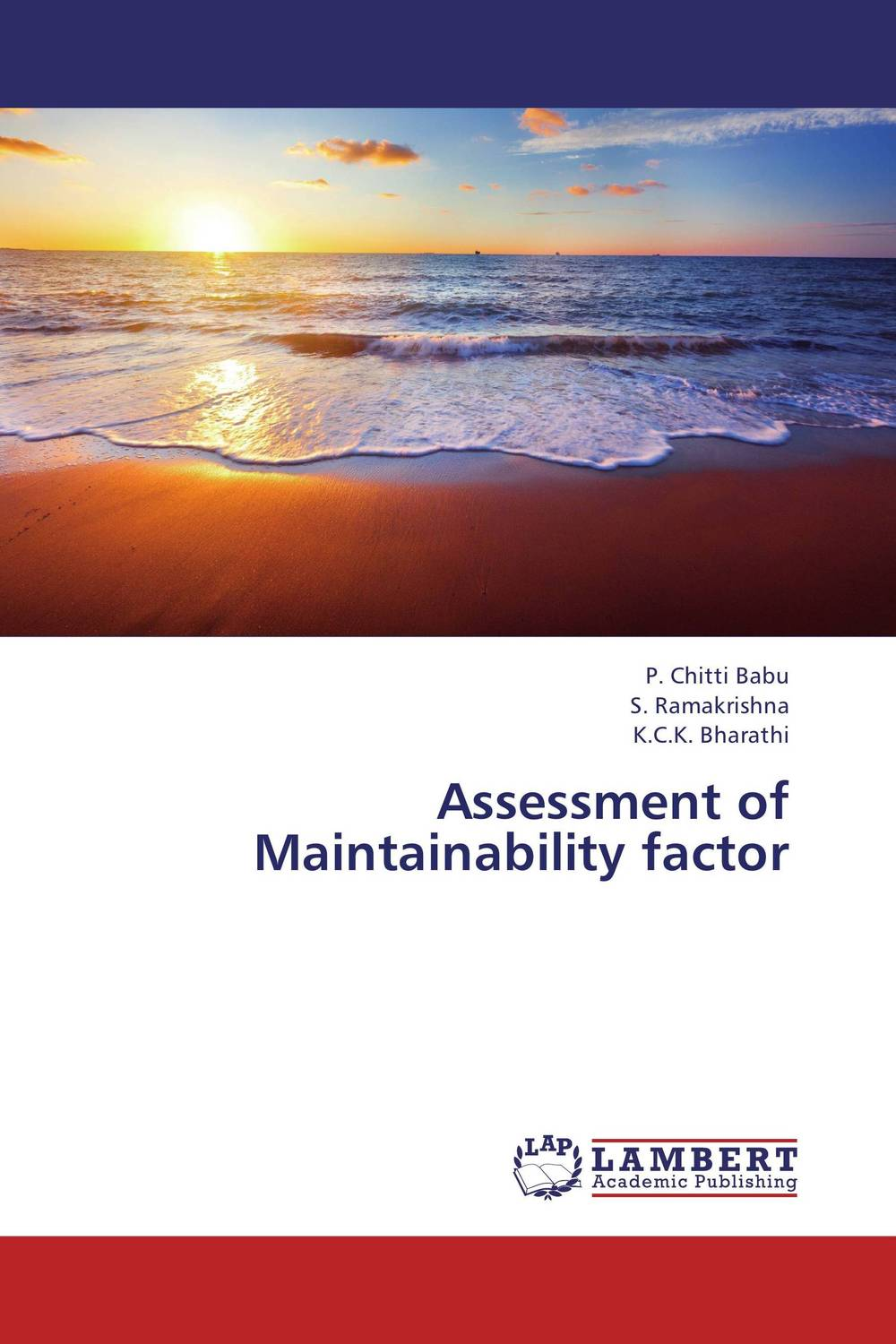 Assessment of Maintainability factor integrated modelling and assessment systems