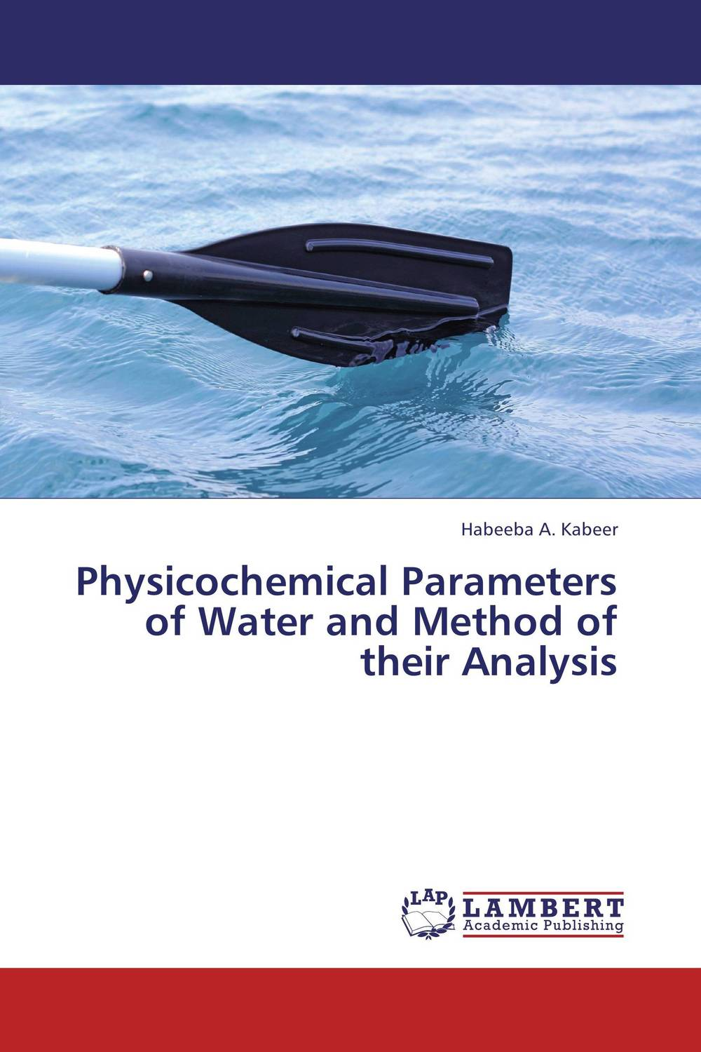 Physicochemical Parameters of Water and Method of their Analysis bride of the water god v 3