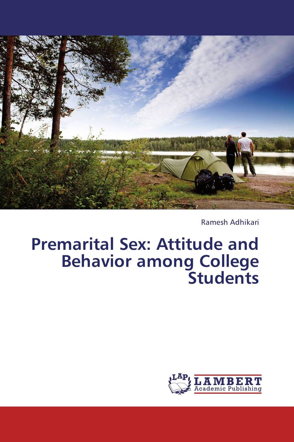 Premarital Sex: Attitude and Behavior among College Students напольная акустика penaudio sara s zebrano