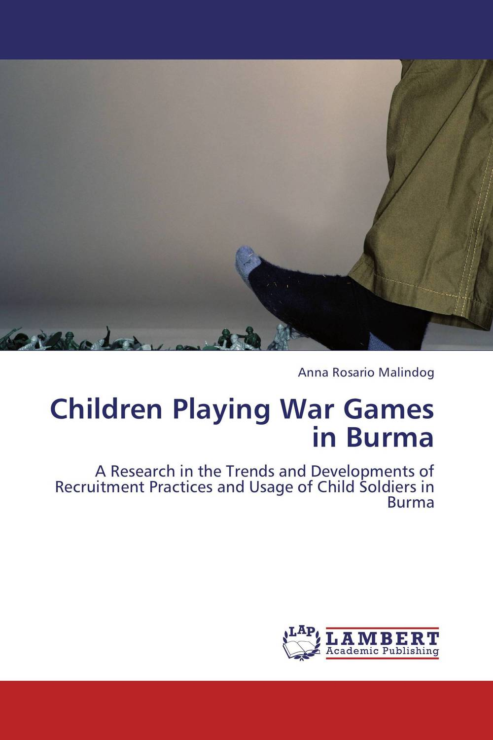 Zakazat.ru Children Playing War Games in Burma