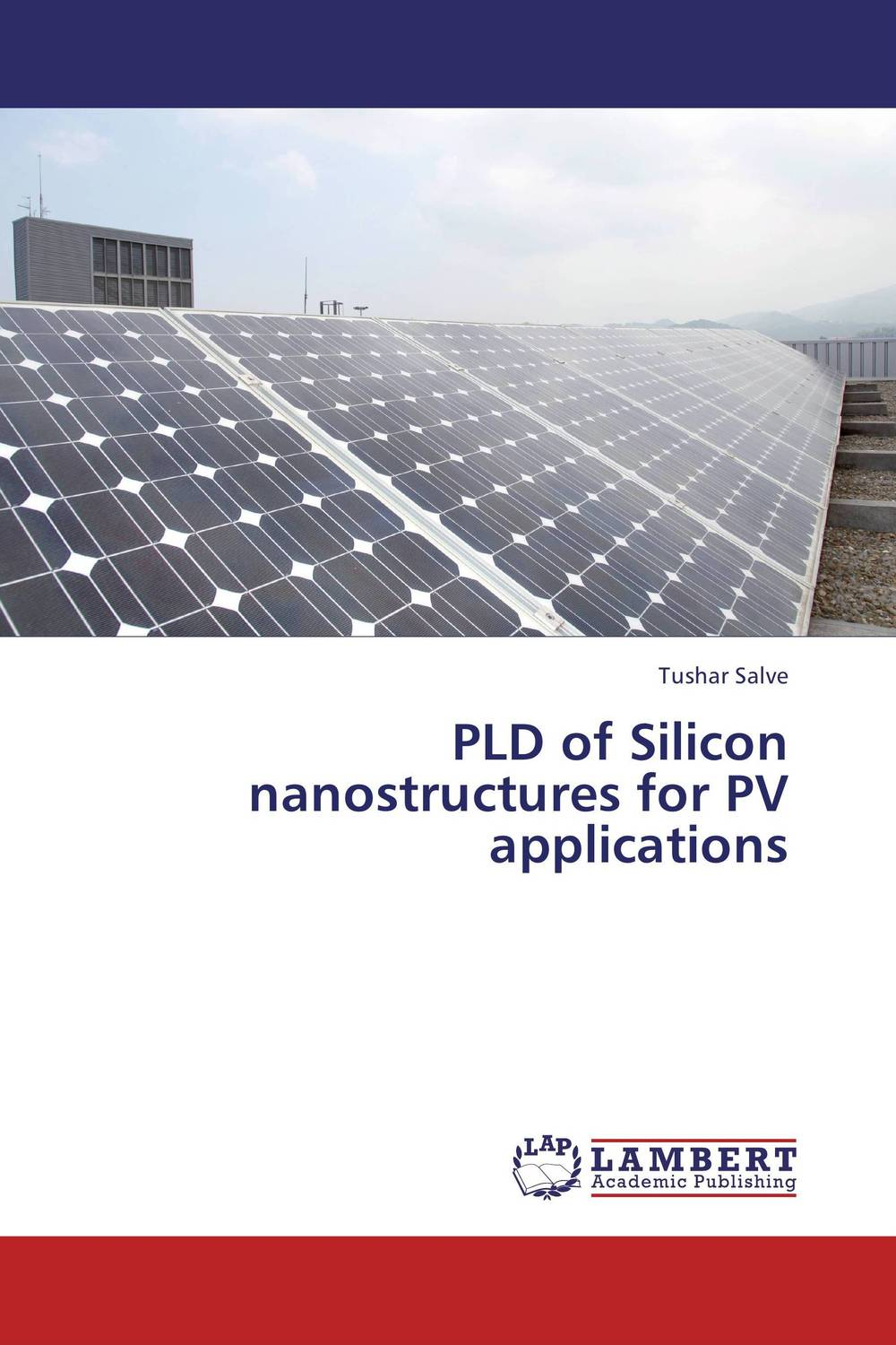 PLD of Silicon nanostructures for PV applications polaroid pld d201 dl5