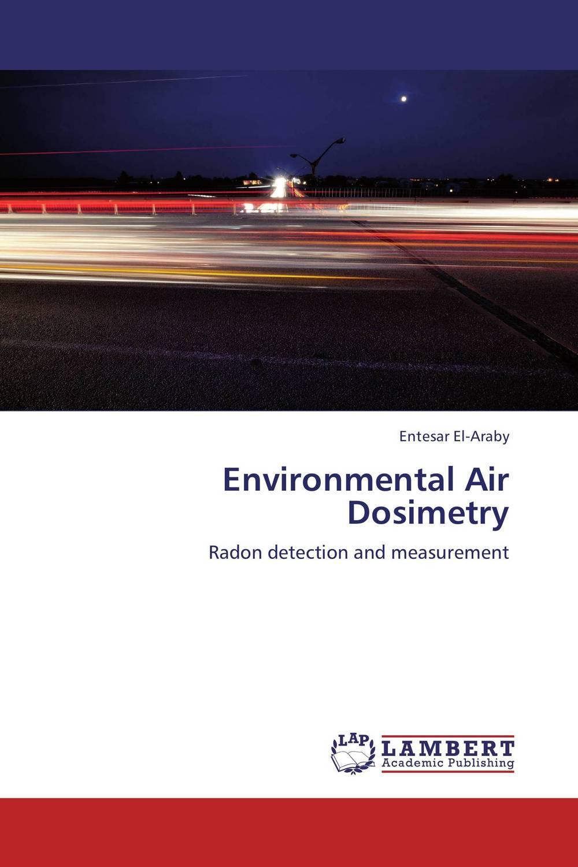 Environmental Air Dosimetry