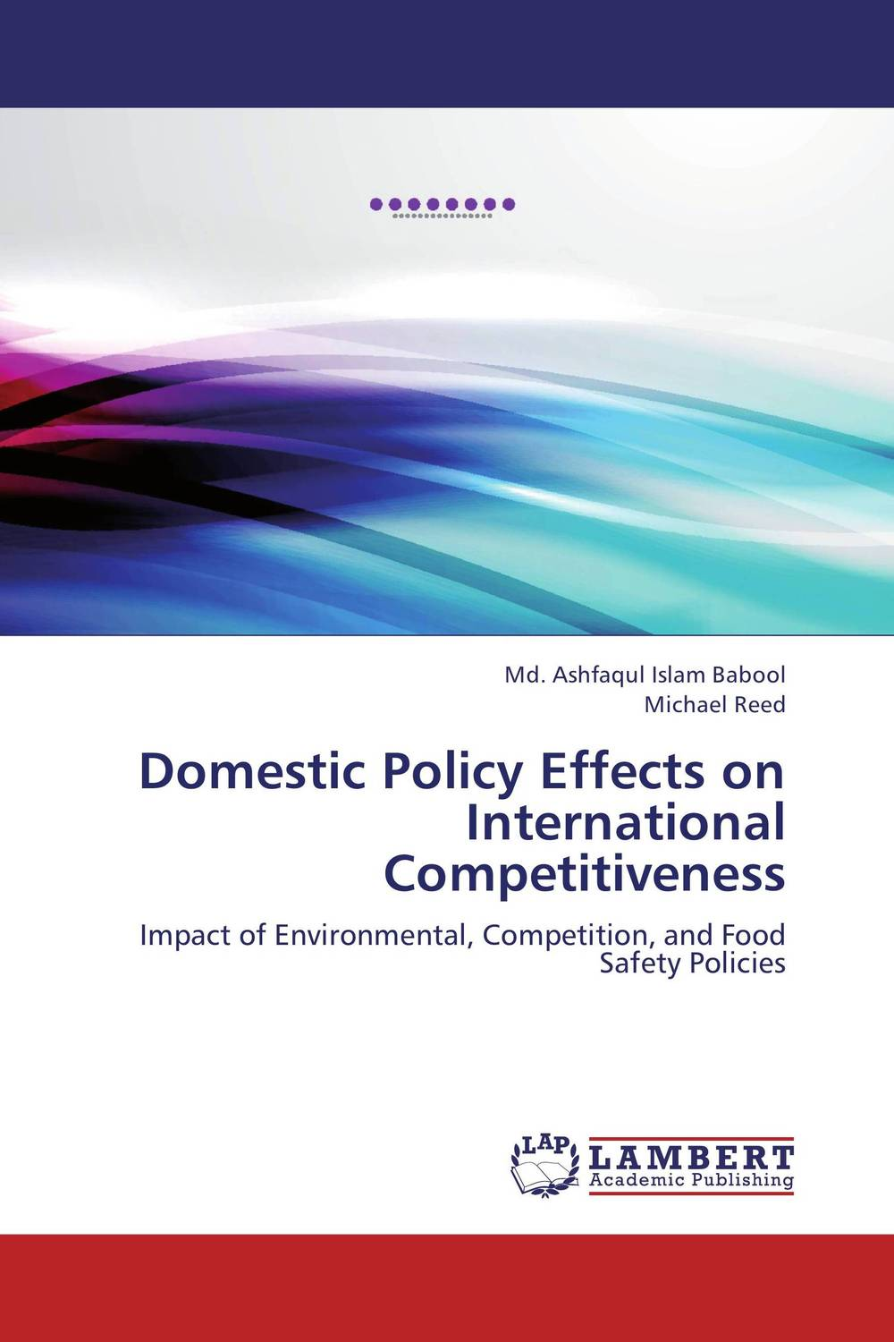 Domestic Policy Effects on International Competitiveness psychiatric disorders in postpartum period