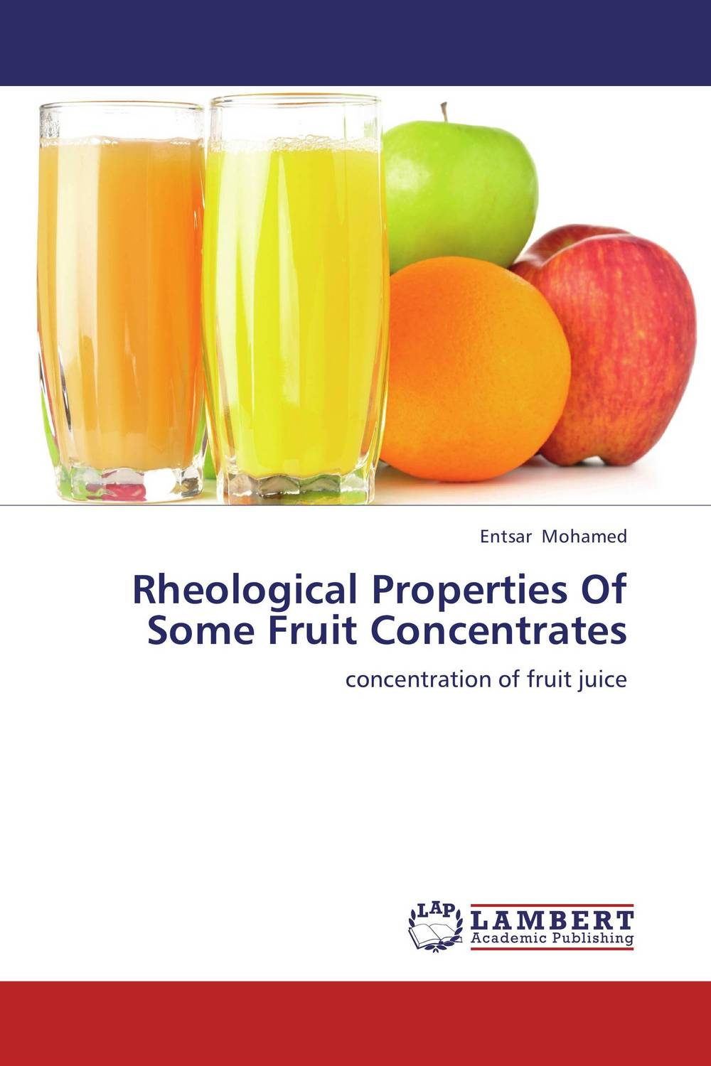 Rheological Properties Of Some Fruit Concentrates processing properties