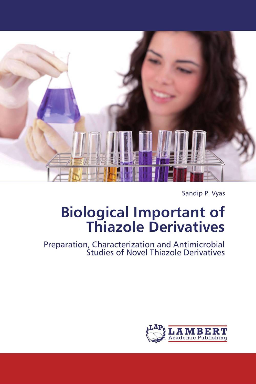 Biological Important of Thiazole Derivatives