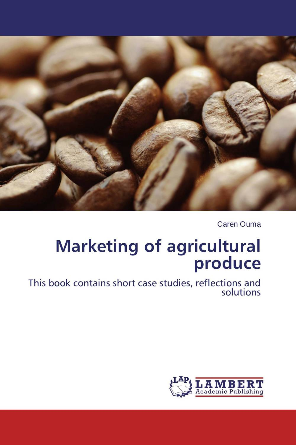 Marketing of agricultural produce agricultural marketing management