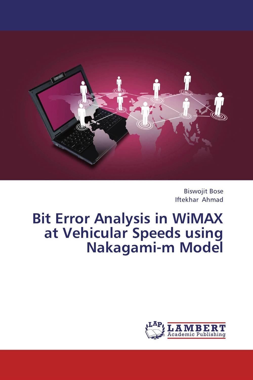 Bit Error Analysis in WiMAX at Vehicular Speeds using Nakagami-m Model optimal pll loop filter design for mobile wimax via lmi